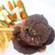 PEPPER STEAK - With Mixed Vegetables and French Fries