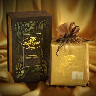 "Authentic Kopi Luwak Gift Set ""sweet, smooth, rich flavor coffee Beans"